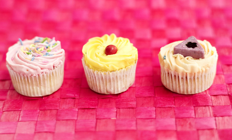 The Cupcake Wheel